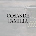 Cosas de familia