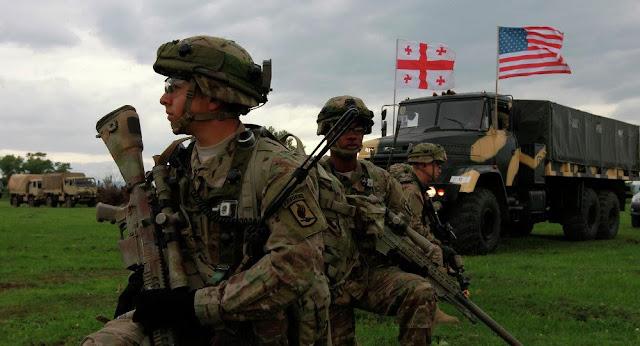 Aumenta tensión entre Rusia y OTAN