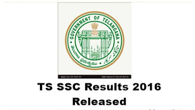 TS 10th Class Results 2016 – Telangana SSC Result 2016 bsetelangana.org