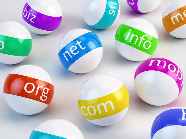 Apa itu Domain dan Subdomain