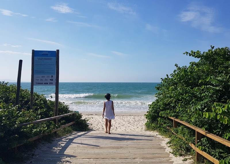 Onde se hospedar em Florianópolis Jurerê