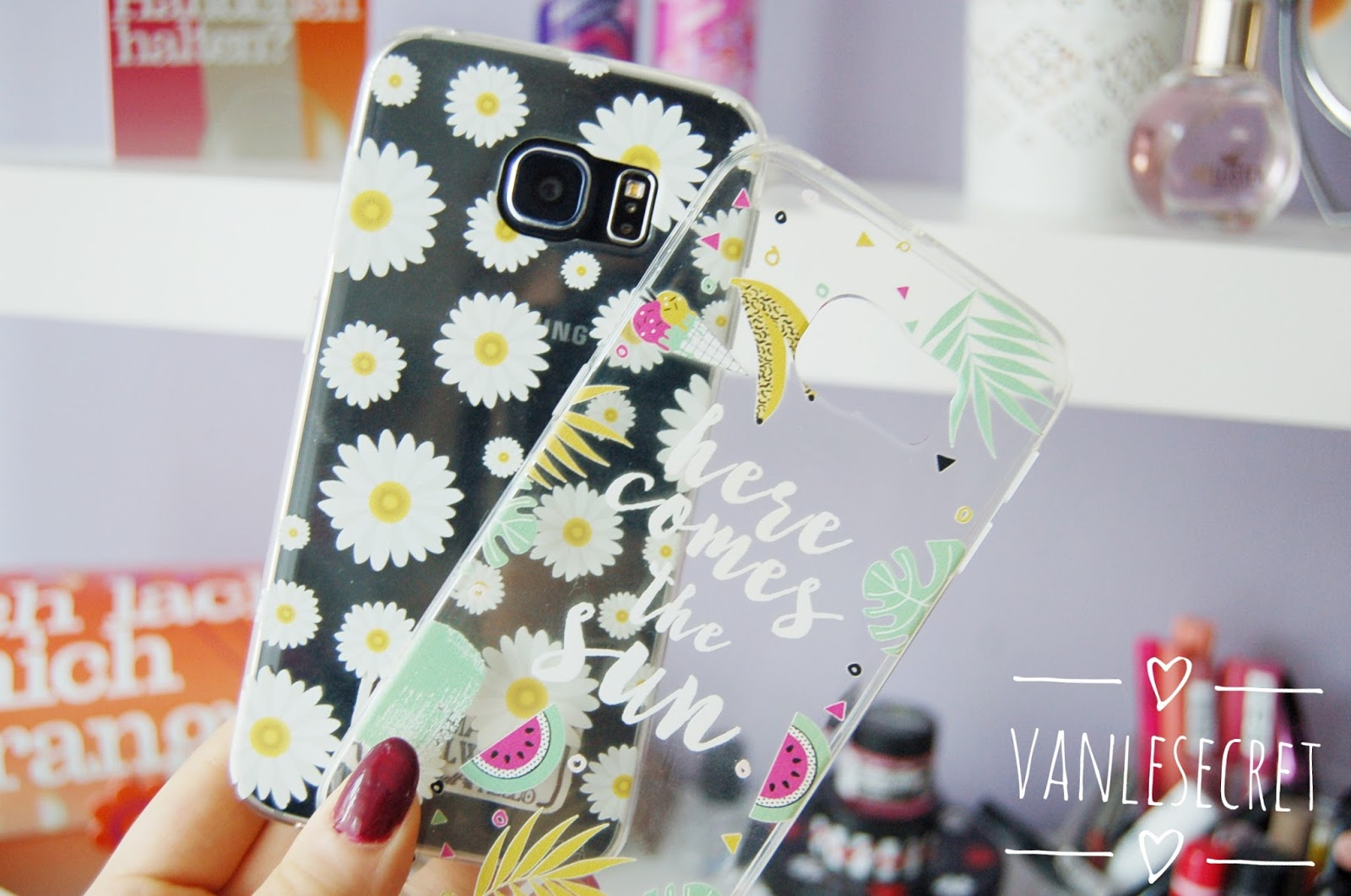 vanessalesecret new phone cases via milkywaycases. Black Bedroom Furniture Sets. Home Design Ideas