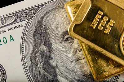 Invertir en oro 2019