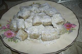 Kue Batang Buruk Khas Riau