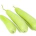 Do you know Bottle gourd? It is really great,