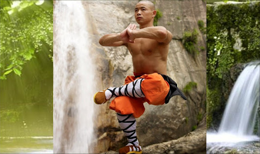 Ten Tips From A Shaolin Monk On How To Stay Young Forever
