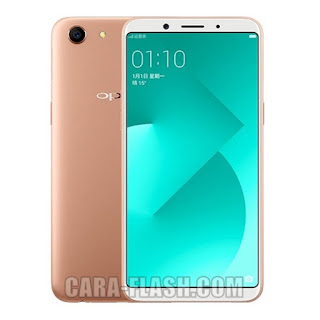 Cara Flash Oppo A83 CPH1729 (Firmware + Tool)