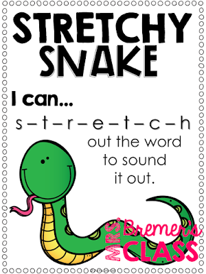 Reading Strategy I Can Statement Animal Posters This pack contains 10 different reading strategy posters to hang in your classroom. They are perfect to display on a bulletin board, objective board, or focus board to use as anchor charts. Its neutral look matches any classroom decor! Written as 'I Can Statements', the charts provide information for struggling students, sharing helpful tips and tricks to aid them on their reading journey! #readingstrategies #kindergarten #1stgrade #reading