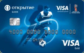 Дебетовая «Смарт-карта» банка Открытие