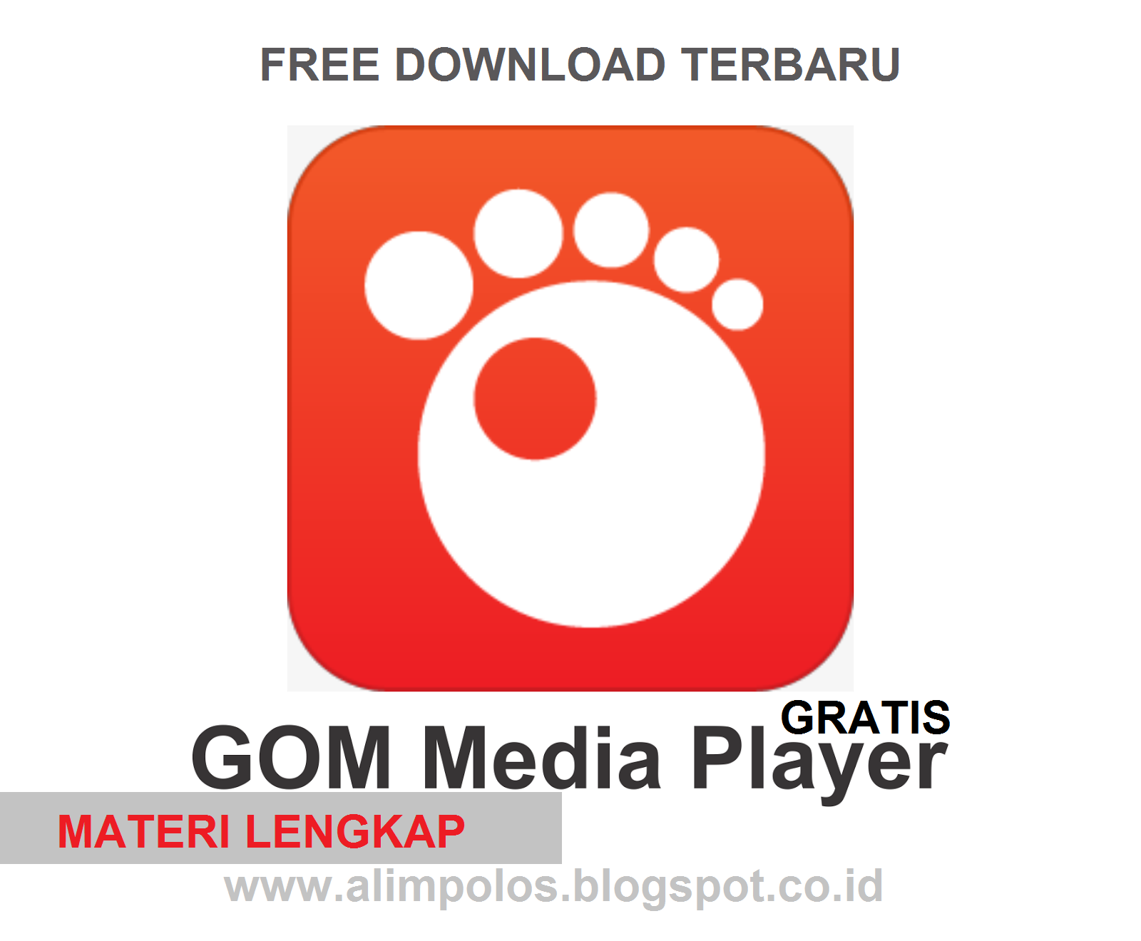 free download gom player terbaru