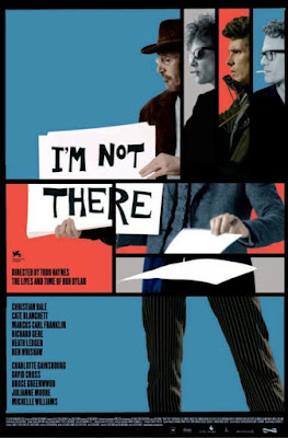I'm Not There poster