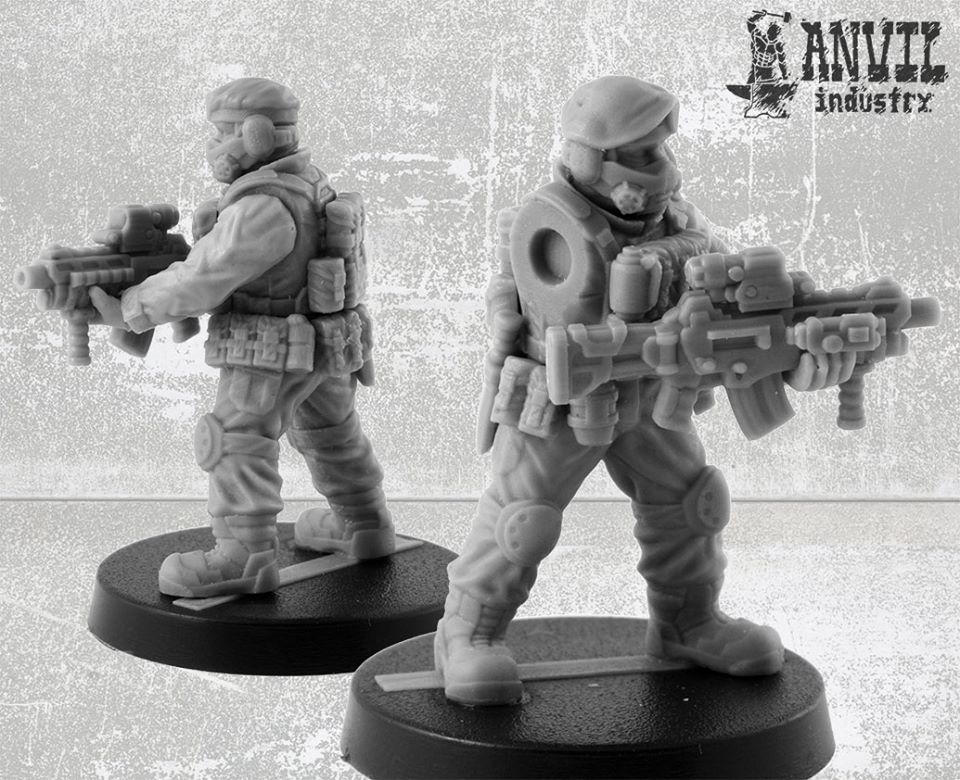 tabletop fix anvil industry new regiments preview