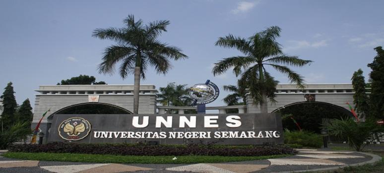 Penerimaan Mahasiswa Baru Unnes 2018 2019 Universitas Negeri Semarang Pendaftaran Dan