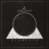 "Caliban - ""Elements"""