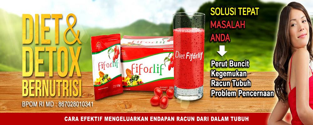 Kandungan Fiforlif Beserta Manfaatnya Untuk Kesehatan