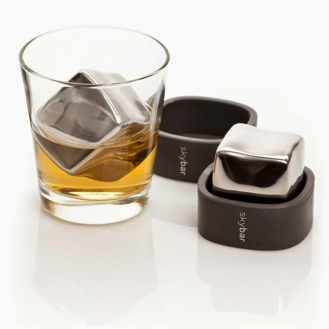Whisky Chill Cubes