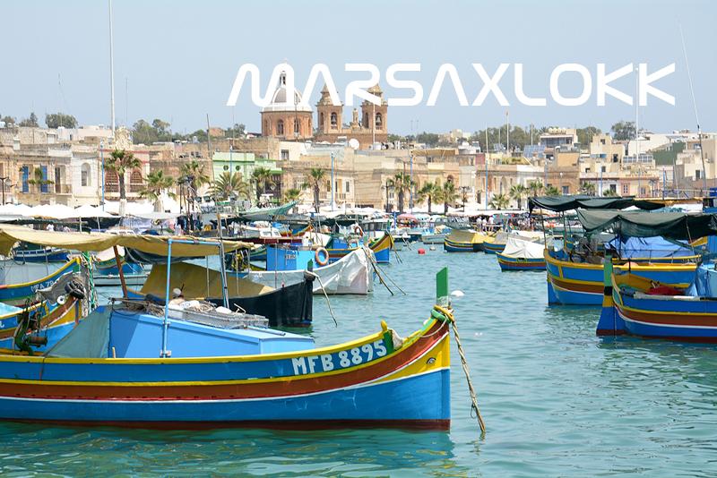 Marsaxlokk - największy port rybacki na Malcie. Tradycyjne łodzie rybackie Luzzu ubarwiają krajobraz. Przewodnik, porady, informacje praktyczne i mnóstwo zdjęć, atrakcje dla dzieci na Malcie, ciekawe miejsca na Malcie, darmowe atrakcje Malty