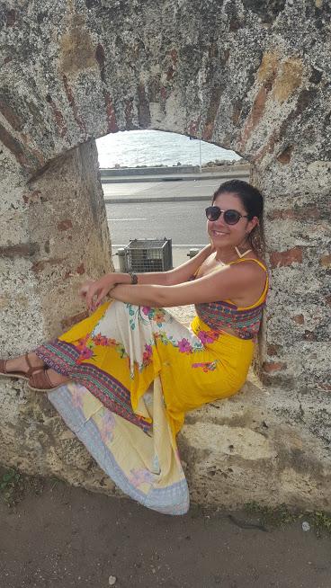 Entorno da cidade amuralhada - Cartagena