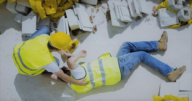 Las ventajas de invertir en seguridad y salud en el sector de la construcción | Prevención de Riesgos Laborales