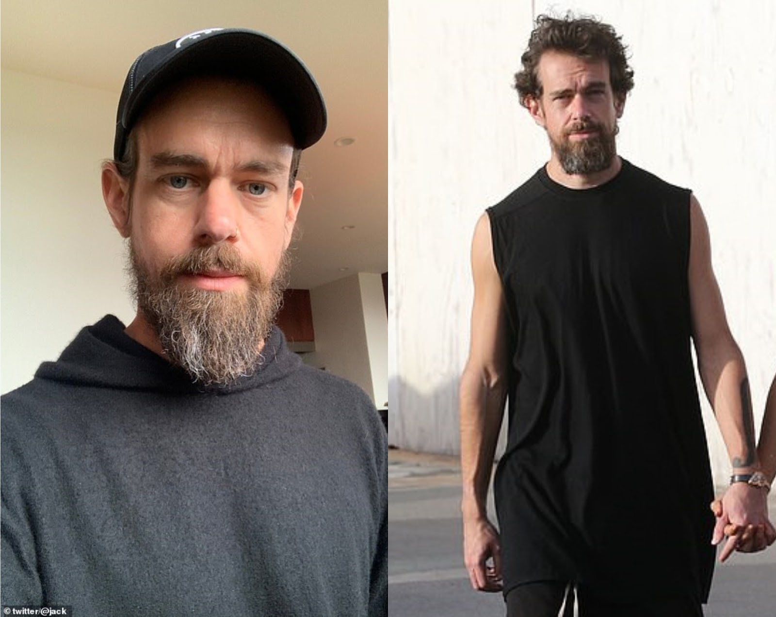 Sandra Spicy Twitter Ceo Jack Dorsey Eats Once A Day Fasts On Weekends And Walks To Work