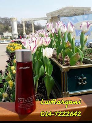Vivix Membantu Untuk Dapatkan Kulit Cantik