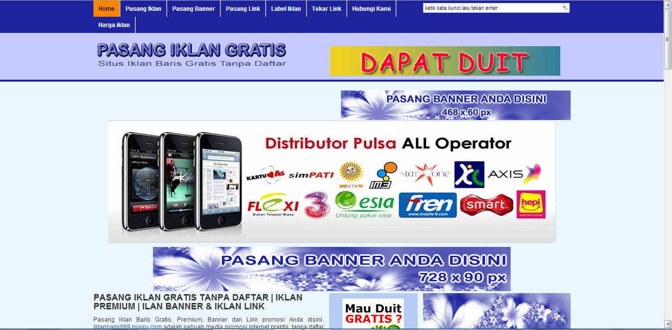 Online dating gratis indonesia