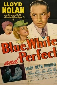 Watch Blue, White and Perfect Online Free in HD