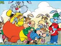 Nostalgia Bareng Karakter-karakter dalam Majalah Bobo Yuk! Anda Masuk Team Paman Gembul atau Paman Kikuk Nih?