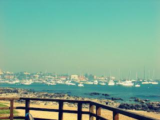 Punta Del Este: Balneário de Iates e Mansões