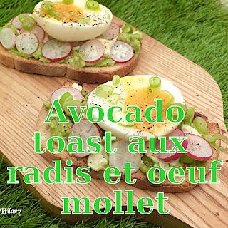 http://danslacuisinedhilary.blogspot.fr/2016/04/avocado-toast-radis-oeuf-mollet.html