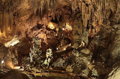 Jaskinia w Nerja