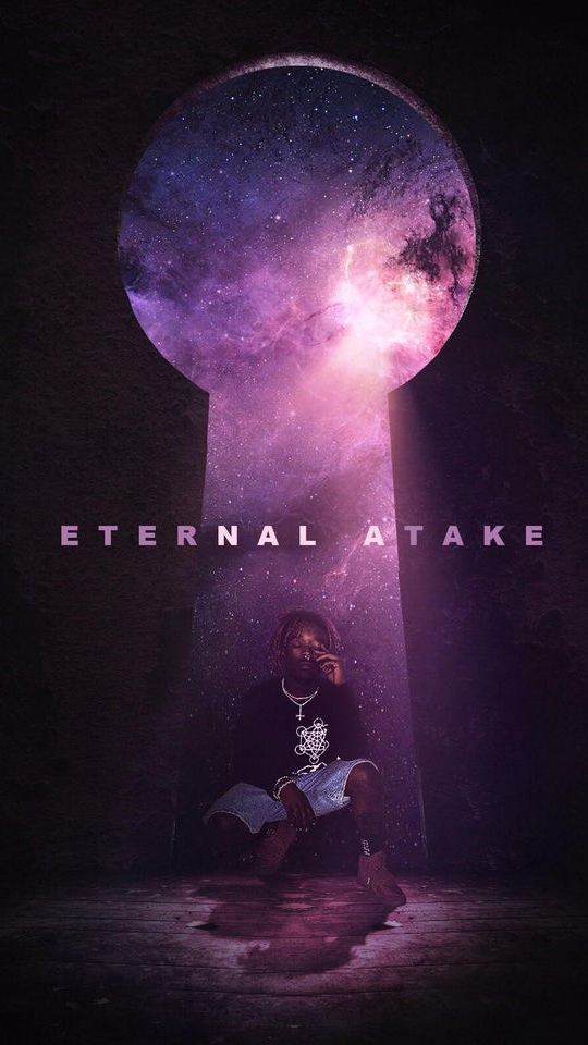 Eternal Atake Wallpaper Heroscreen