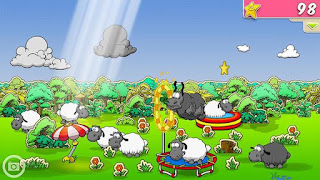 Game Clouds & Sheep APK