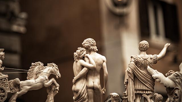"""El """"marketing"""" a la antigua: revelan cómo los empresarios romanos promovían su negocio"""