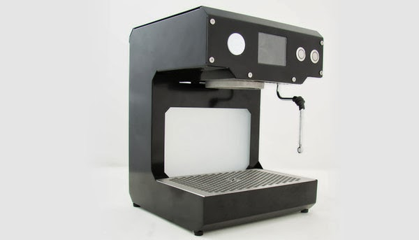 Slot machine espresso