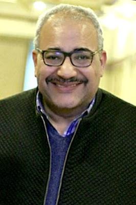 بيومي فؤاد - Bayoumi Fouad