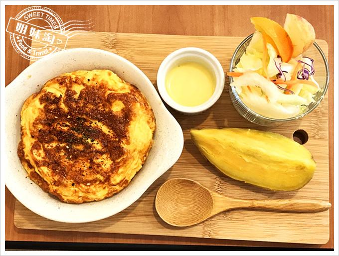 路也食光-三民區美食推薦早午餐
