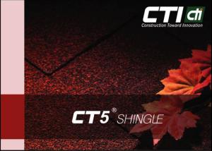 CTI Type CT5®