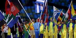 Γιάννης Σγουρός : Ο ελληνικός αθλητισμός αντιστέκεται στη φτώχεια του και μεγαλουργεί