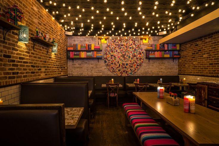 Konsep cafe dan resto modern yang disukai banyak pelanggan for O architecture brest