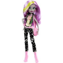MH Welcome to Monster High Moanica D'Kay Doll