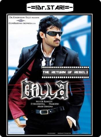 Billa 2009 Full Dual Audio Hindi Movie Download