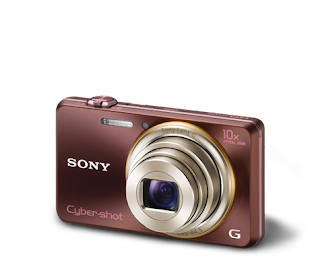 sny - CONTEST - [ENDED] Win Sony Cyber-shot WX100
