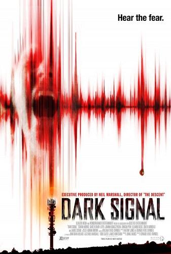 Film Dark Signal 2017 Bioskop