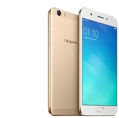 Oppo F1s PC Suite USB Driver Free Download