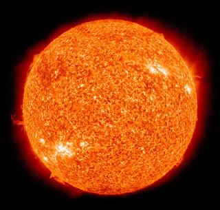 La farsa del supuesto evento solar para el que Obama manda a preparse