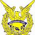 Logo TNI Angkatan Udara | AL | Warna | Hitam