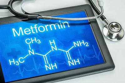 Metformin là một trong số những thuốc điều trị tiểu đường typ 2 phổ biến nhất hiện nay