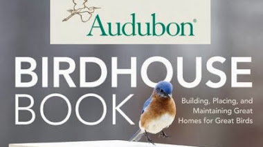 Birdhouse Book. Cajas nido con criterio.