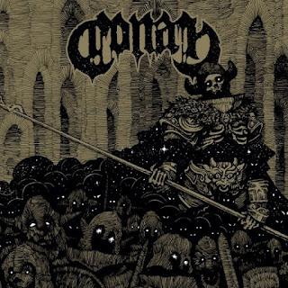 """Το τραγούδι των Conan """"Vexxagon"""" από τον ομότιτλο δίσκο"""